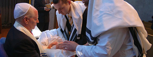 bris milah circumcision The commandment of circumcision is one of the first mentioned in the torah, and the failure to perform this commandment carries with it a punishment that is rather severe before discussing the actual bris milah procedure, ceremony, or associated customs, it is of great use to understand what this is all about.